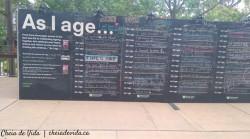 As I Age