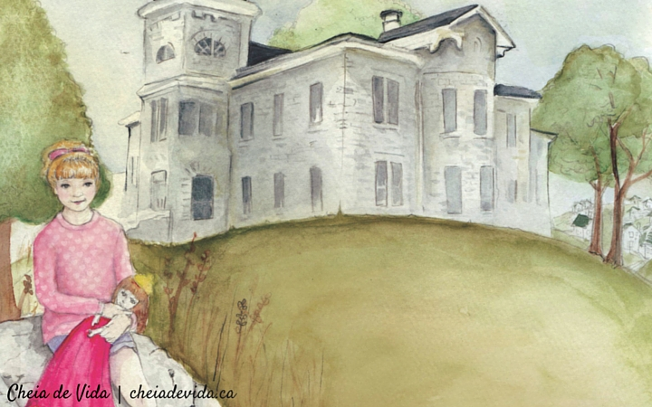 Literature Review: Haven House, A Child's Perspective of Alzheimer's Disease