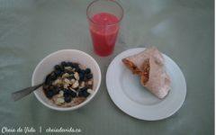 Suhoor meal blog