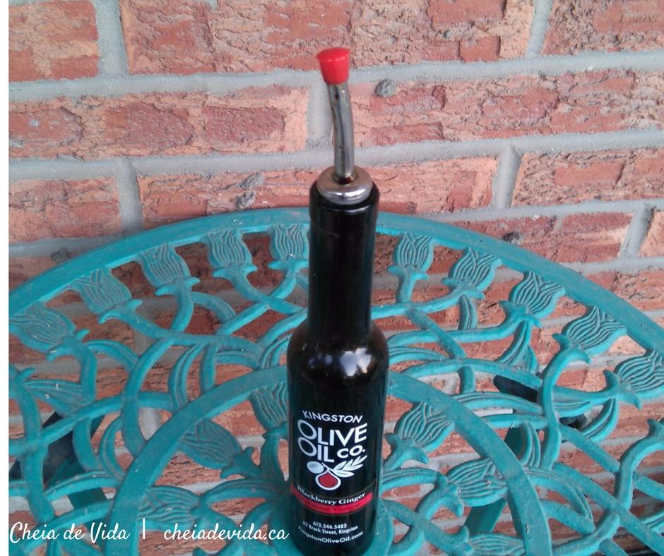 Blackberry Ginger Balsamic Vinegar (1)
