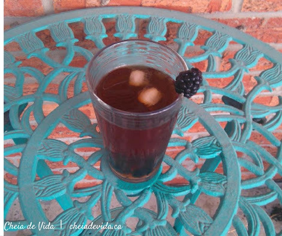 Blackberry Ginger Balsamic Vinegar (2)