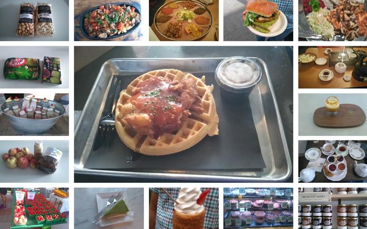Cheia de Vida's Toronto Food Haul: Summer 2016